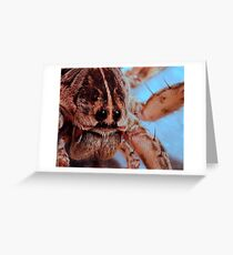 That Face! Greeting Card