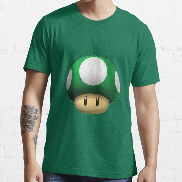 Champignon T-shirt essentiel