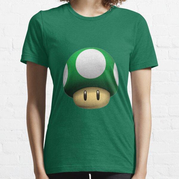 Mushroom Essential T-Shirt