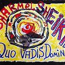 Kaddish - Sharm el Sheikh. 2015. Cogito Ergo sum.  Not for sale! by © Andrzej Goszcz,M.D. Ph.D