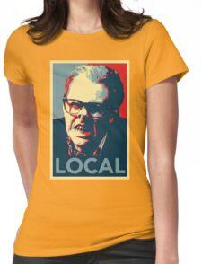 Edward Tattysyrup T-Shirt