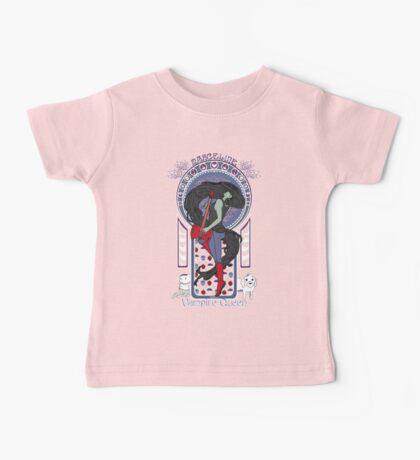 Vampire Queen Kids Clothes