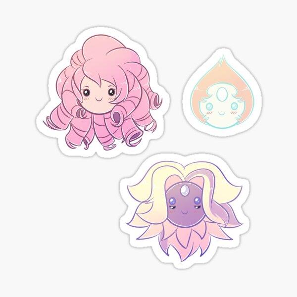 SU - Chibi Character 10 Sticker