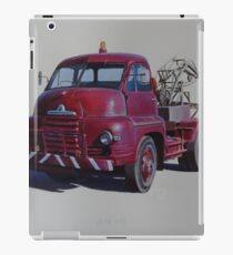 Bedford S type breakdown. iPad Case/Skin