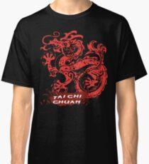 Tai Chi Chuan T-Shirt Classic T-Shirt