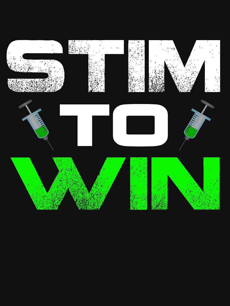 Stim to Win | Unisex T-Shirt