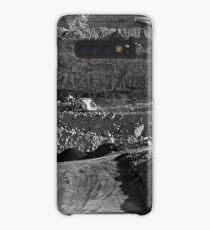 Coal Mining Case/Skin for Samsung Galaxy