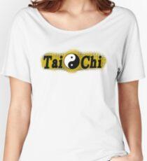 T'ai Chi Ch'uan T-Shirt Women's Relaxed Fit T-Shirt