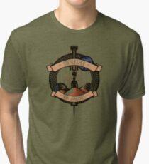 The Sleeper Tri-blend T-Shirt