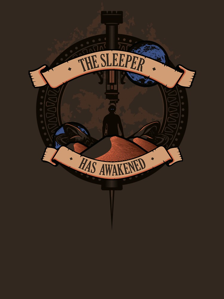The Sleeper | Unisex T-Shirt