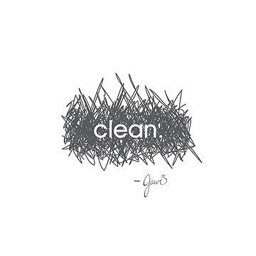 clean. iphone by jawidesign