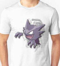 Haunter - Pokemon - Bigger Image Unisex T-Shirt