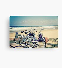 Just what a girl needs Canvas Print