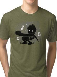 LIMBO LIMBO! Tri-blend T-Shirt