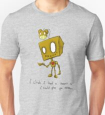 If i had a <3 Unisex T-Shirt