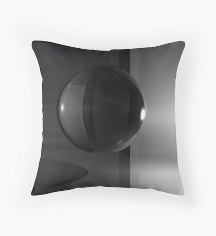Redux Throw Pillow