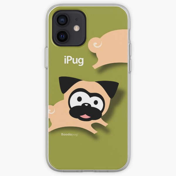Tugg Chase iPhone and iPod Cases iPhone Soft Case