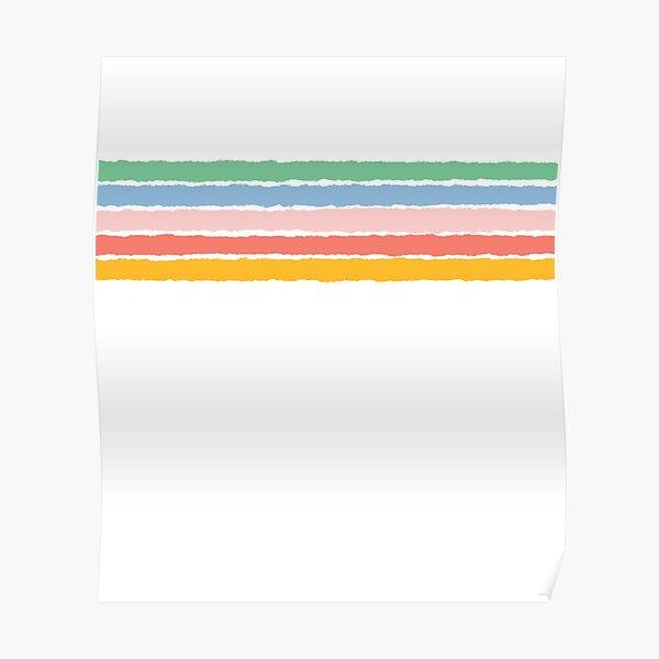 Rainbow Highway  Poster