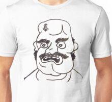 Bald Bull Unisex T-Shirt