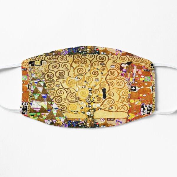 Tree of Life Stoclet Frieze - Gustav Klimt Mask