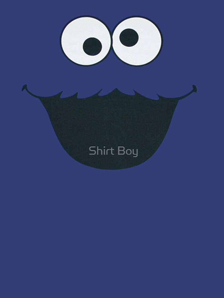 Cookie Monster | Unisex T-Shirt