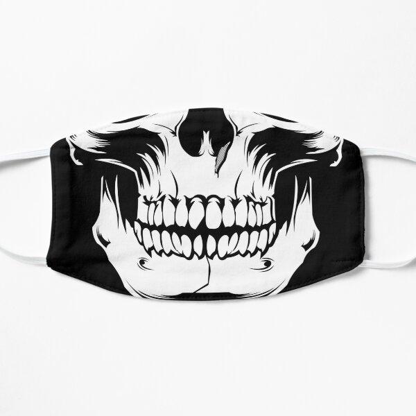 Skull, Skeleton Mask