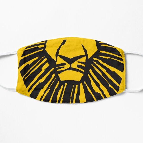 The Lion King / Le Roi Lion - Broadway Musical Masque Masque sans plis