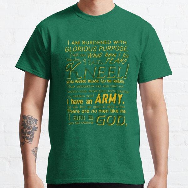 Le meilleur du méfait T-shirt classique
