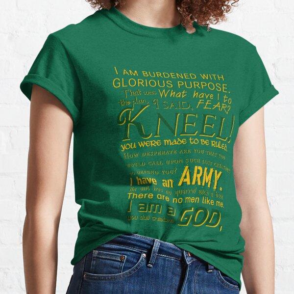 The Best of Mischief Classic T-Shirt