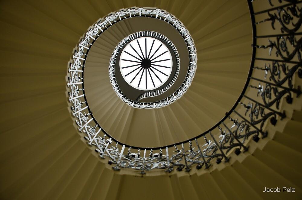 Spiral by Jacob Pelz