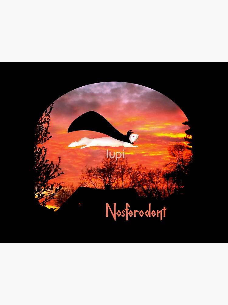 Nosferodent by lupi