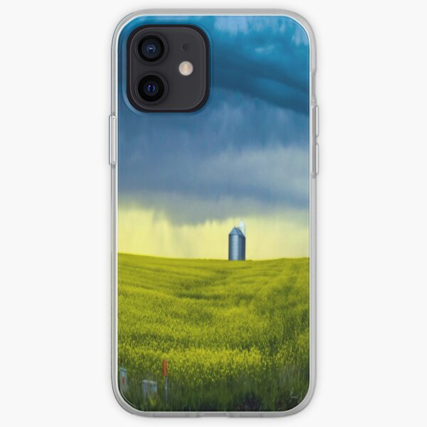 Alberta iPhone Soft Case