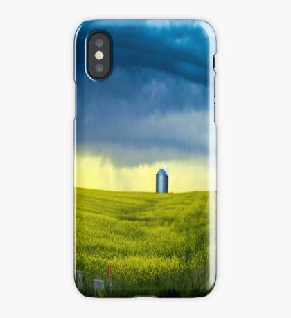 Alberta iPhone Case