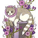 Flower by Anita Inverarity