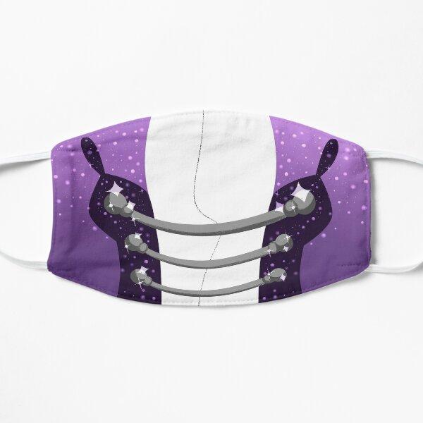 Stammi Vicino Duet (Purple) Mask