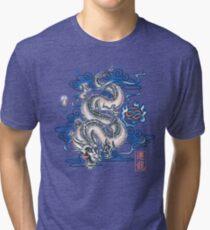 FALKOR FOLKLORE Tri-blend T-Shirt