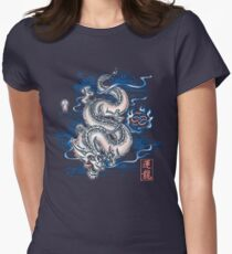 FALKOR FOLKLORE Women's Fitted T-Shirt