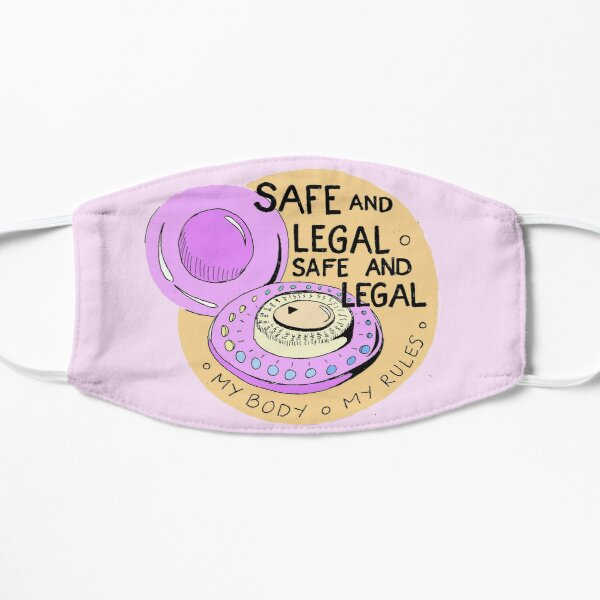 Safe and Legal Mask