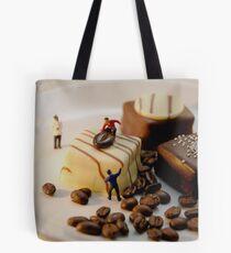 Cake decorators II Tote Bag