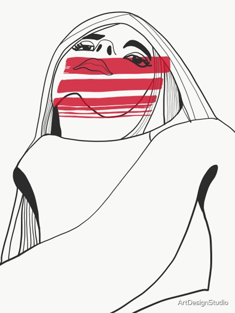ICON LINE by ArtDesignStudio