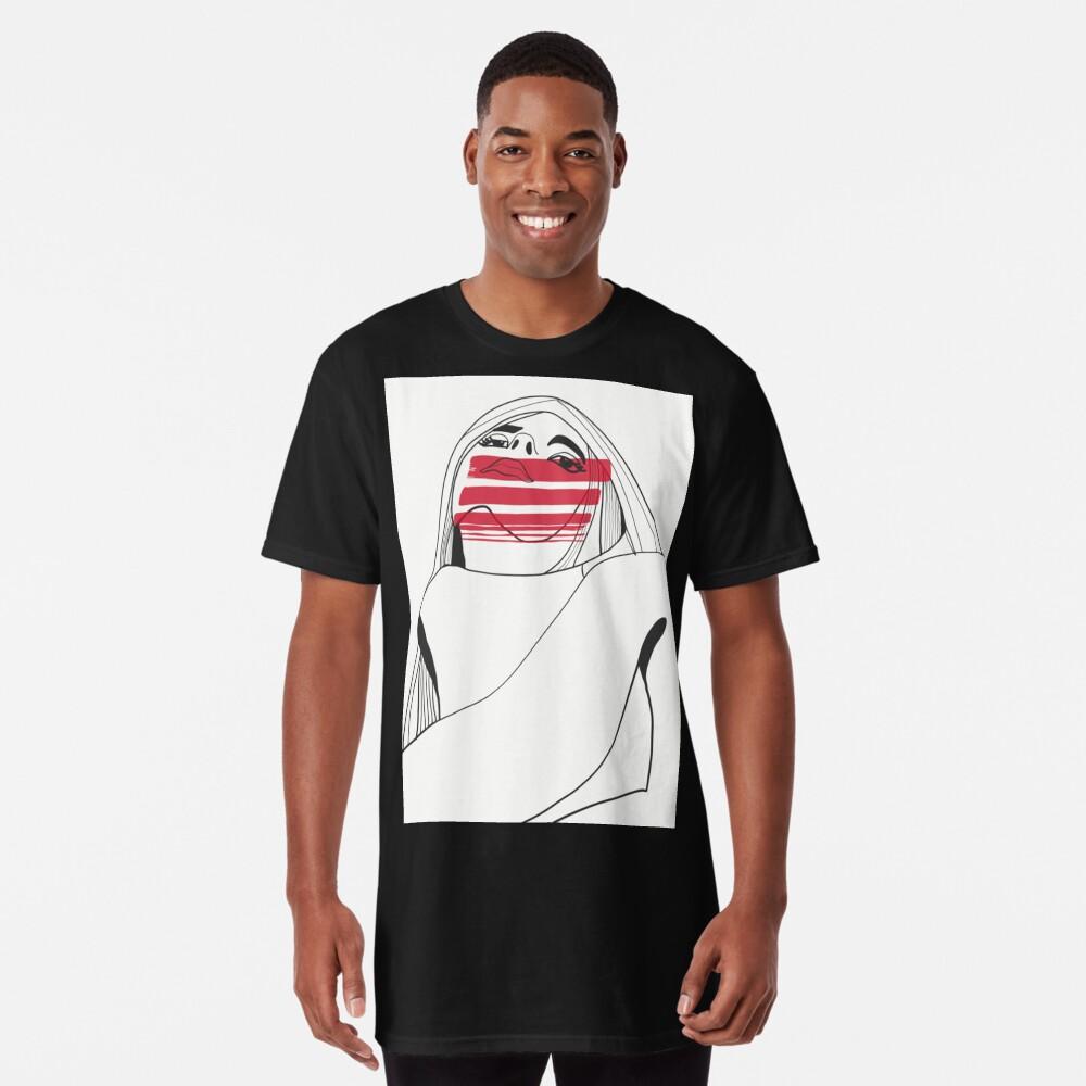 ICON LINE Long T-Shirt