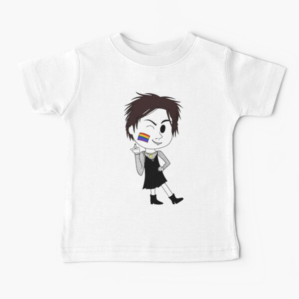 YB Chibi Baby T-Shirt
