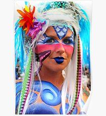 Rainbow Warrior Poster