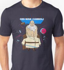 Obi-Wan Cannoli (PUN PANTRY) T-Shirt