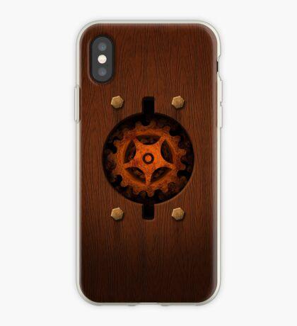 Inner Machine 2 - iPhone Case iPhone Case