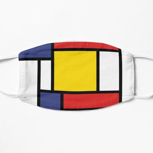 Piet Mondrian - Composition Mask