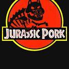 Juraschweine (PUN PANTRY) von punpantry