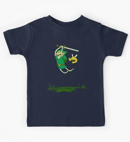 A Hero Kids Clothes