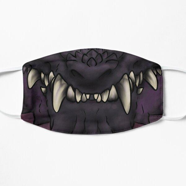 Monster Hunter- Nergigante Masque sans plis