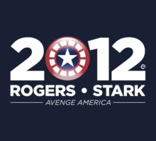 Vote Rogers & Stark 2012 (White Text)